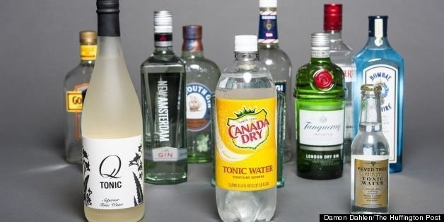 Gin And Tonic Taste Test: Do Expensive Brands Make A Difference?