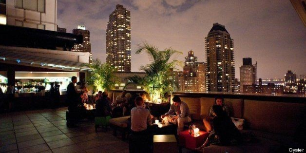 Best Hotels in New York City for Mixing Business with Pleasure (PHOTOS) | HuffPost Life