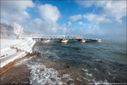 Stunning Photographs Show Crimea's Beauty In Every Season