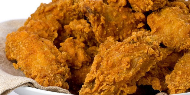 13 Fried Chicken Dishes We Could Eat By the Bucket