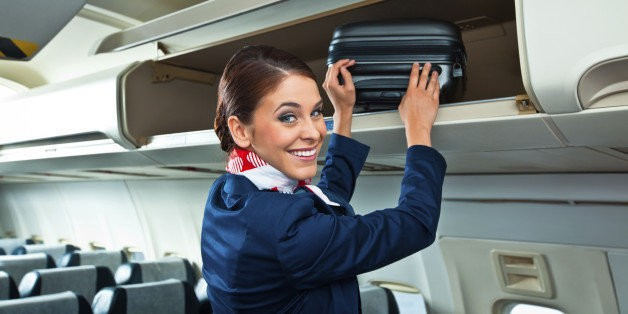4 Tips to Land a Flight Attendant Job