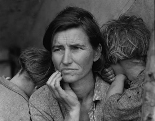 35 Breathtaking Photos Taken By Women Throughout History