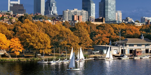 Explore New England: The Best Activities for Fall 2014   HuffPost Life