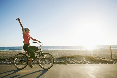 16 Healthy Resolutions That Aren't Losing Weight   HuffPost Life