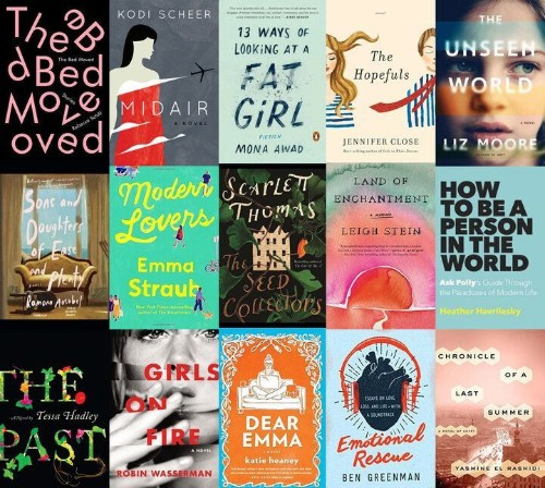 16 Fabulous Beach Reads To Breeze Through This Summer