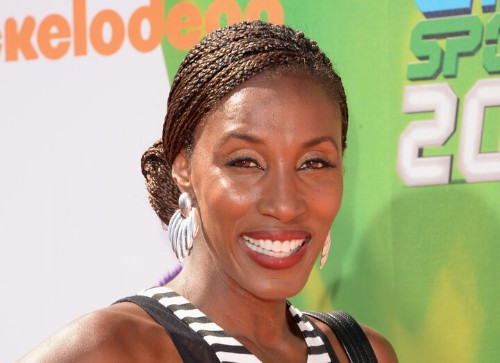 Lisa Leslie Says 'The Door Is Wide Open' For Women In Basketball