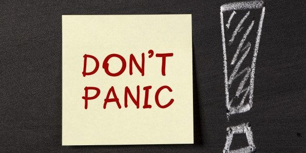 4 Mind Tricks to Try When Anxiety Strikes | HuffPost Life