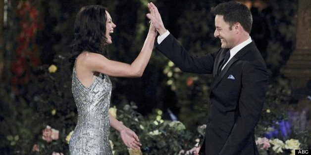 'The Bachelorette' Season 9, Episode 1: Desiree Hartsock's 'Fairy Tale' Includes 'Love Tanks' And Hashtags