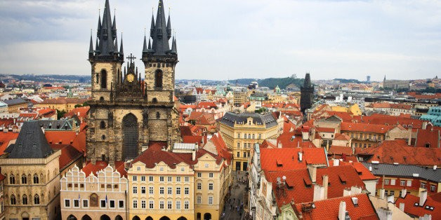 34 Unique Things to Do in Prague | HuffPost Life