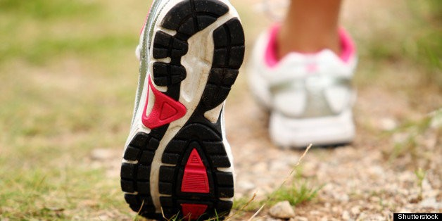 Pronation: It's All About The Roll Of The Foot When Choosing Running Shoes | HuffPost Life
