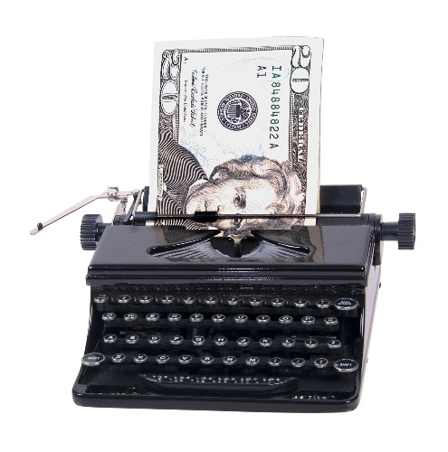 Creativity Over Coinage: Why Making Money Is Never My Objective For Writing Literary Fiction