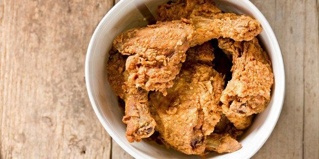 School Menu Includes Fried Chicken, Watermelon And Cornbread For Black History Month