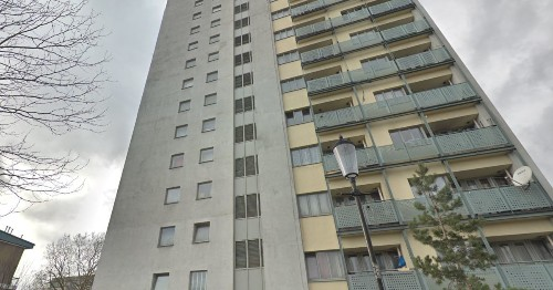Man Arrested After Couple Found Dead In West London Tower Block