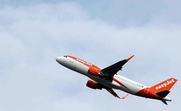 EasyJet Flight To Majorca Cancelled Because Crew 'Were Too Tired'