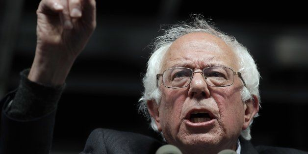 Hillary Clinton Should Concede to Bernie Sanders Before The FBI Reveals Its Findings