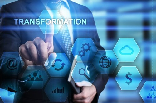 IT Playing Strategic Role In Digital Business Transformation