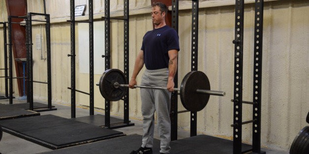 One of the Most Underrated Strength Exercises You Can Do | HuffPost Life