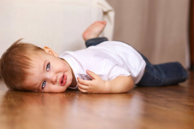 Toddler Tantrums: 18 Ways Parents Deal With Kids Playing Up In Public