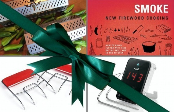 9 Gifts for Your Grill Fanatic Guaranteed NOT to Be Regifted