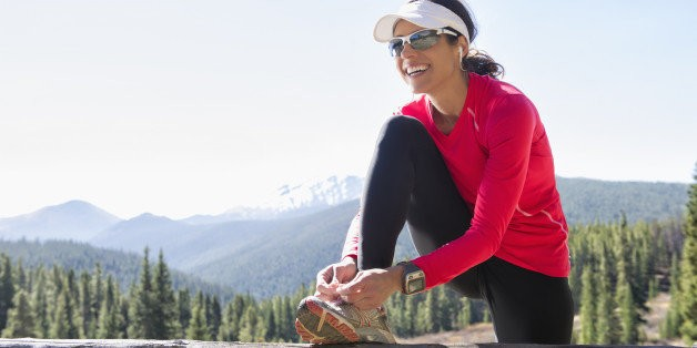 10 Mental Tricks For A More Effective Workout | HuffPost Life