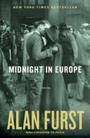 Midnight in Europe : Book Review
