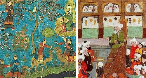 Feminism Awakens In Himalayan Buddhist Art and Meditation