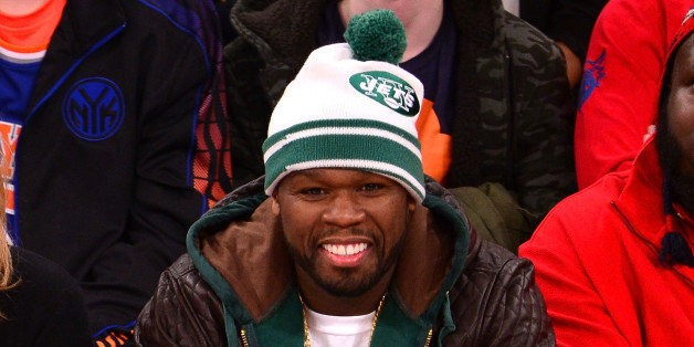 50 Cent Drops 'The Funeral' Video, Announces 'Animal Ambition' Release Date