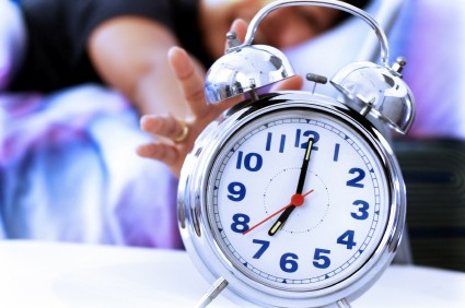 Make Over Your Mornings For a More Productive Year