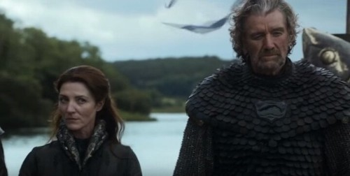 Major Book Storyline Reportedly Coming To 'Game Of Thrones'
