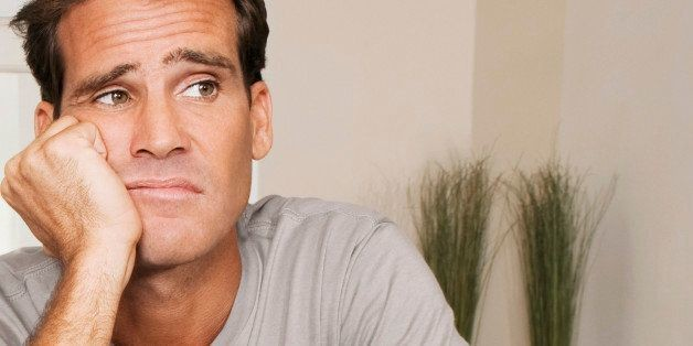 8 Facts About Divorce Guys Wish Weren't True But Totally Are | HuffPost Life