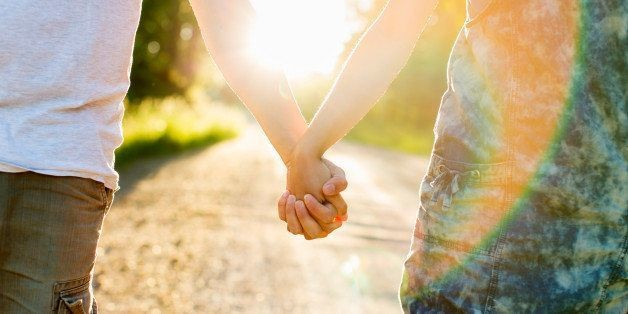6 Signs You Have That Forever Kind Of Love   HuffPost Life