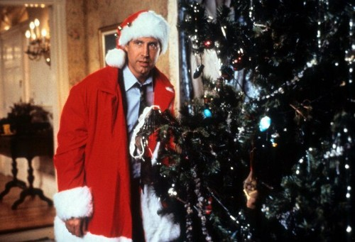 9 Things You Never Knew About 'Christmas Vacation'