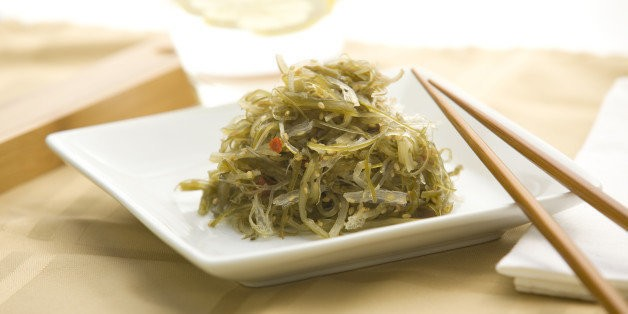 Seaweed: The Green Superfood You're Not Eating -- But Should Be | HuffPost Life