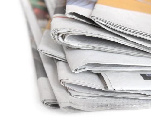 Teaching High School Journalism In The 'Fake News' Era