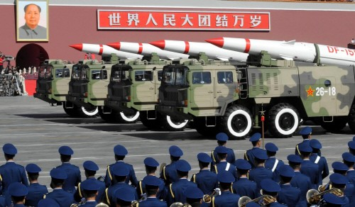 Anti-Korea Sentiment Growing in China Due to THAAD