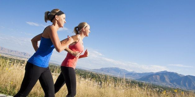 6 Benefits To Being A Morning Exerciser