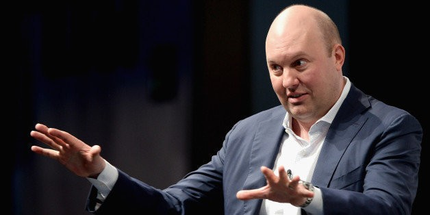 Marc Andreessen Says He Likes It When Entrepreneurs Think He's An Idiot
