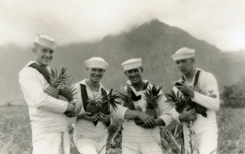 Rare Vintage Photos Show WWII-Era Hawaii Like Never Before | HuffPost Life
