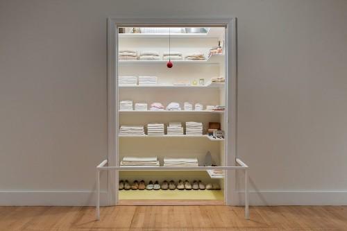 How A Grandma's Modest Closet Found Its Way Into The Metropolitan Museum Of Art