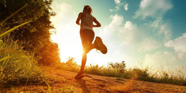 Exercise Benefits Lie In Molecule Called BAIBA, Scientists Find | HuffPost Life