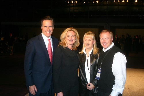 5 (New) Reasons Why Mitt Romney Should Enter the 2016 Race