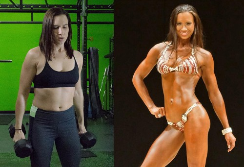 Fitness Transformation and the Art of Bodybuilding!
