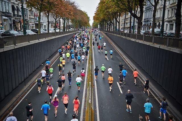 Respect the Marathon: How to Race Your Best 26.2 Mile Race