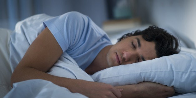 Tips for Improving Your Sleep Quality for Ultimate Next-Day Energy | HuffPost Life