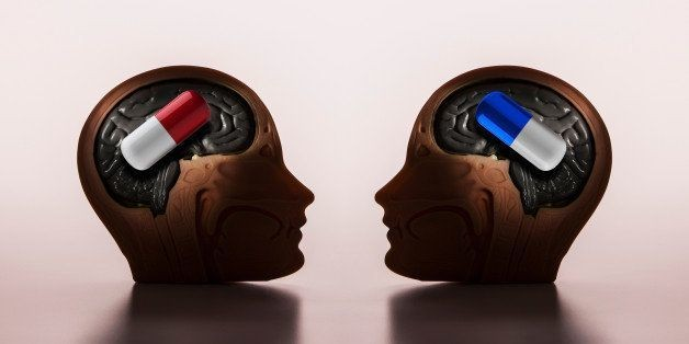 Research Links Severe Mental Illness And Substance Use | HuffPost Life