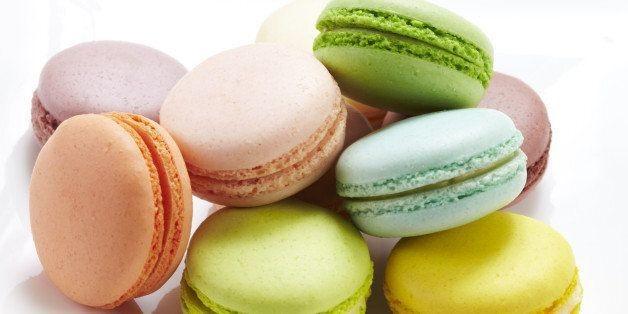 Basic French Macarons for Beginner Bakers | HuffPost Life