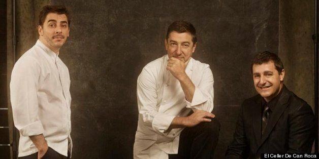 'World's 50 Best' Restaurants 2013: El Celler De Can Roca Named Top Spot   HuffPost Life
