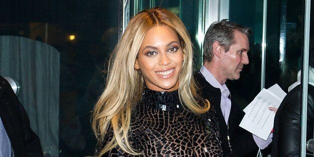 Beyoncé Explains The Birth Of 'Yoncé' And Breaking 'The Fourth Wall'