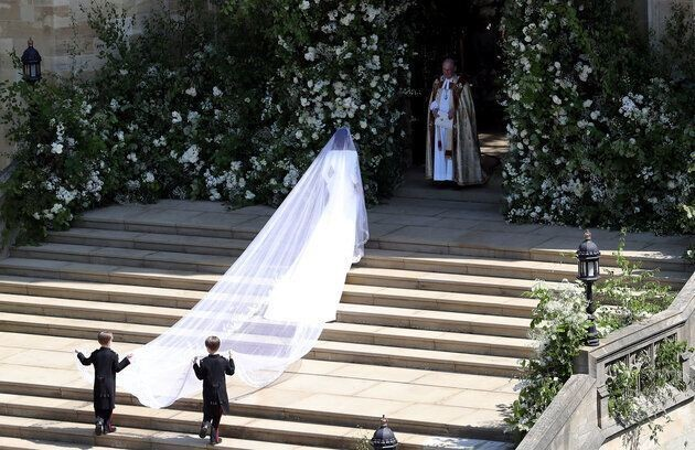 Prince Harry And Meghan Markle's Royal Wedding Was A Year Ago Today – Here Are The Best Bits