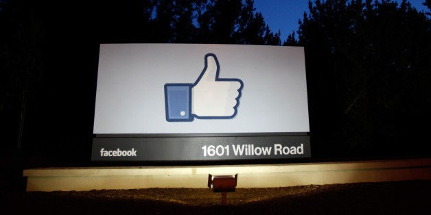 Facebook Sued For $123 Million Over 'Revenge Porn'